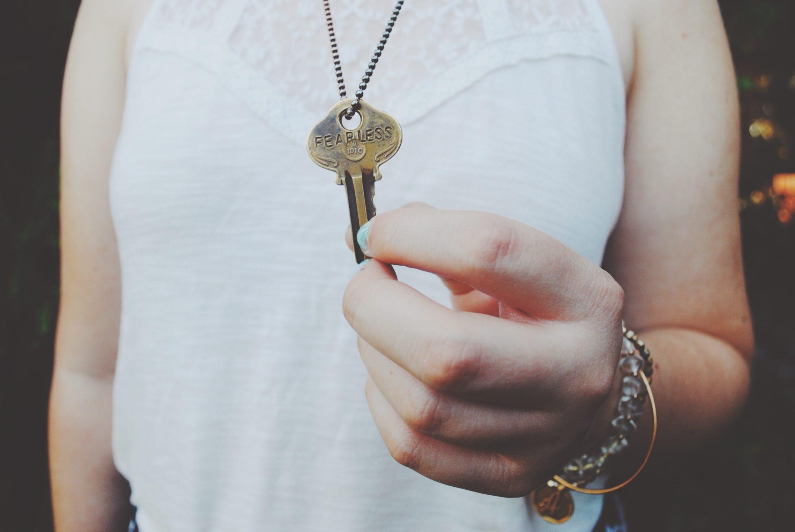 Les clés de la confiance