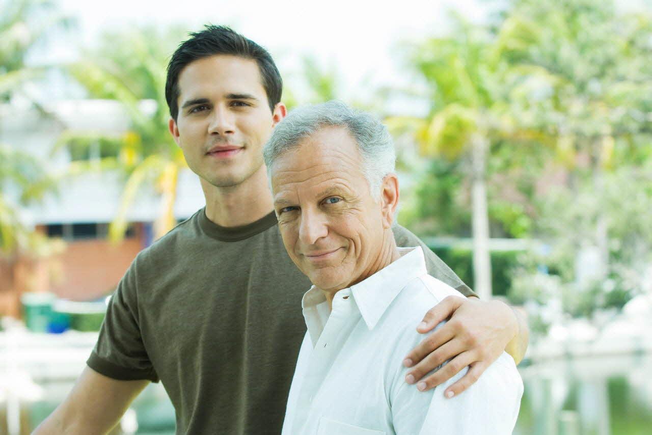 L'aidant au sein de la famille