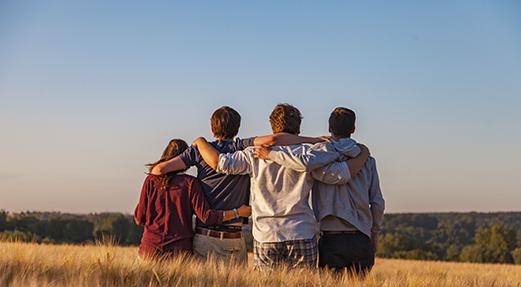 Jeunes aidants : rompre la loi du silence