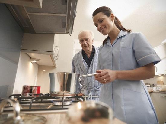 Aidants et soignants : une histoire de confiance