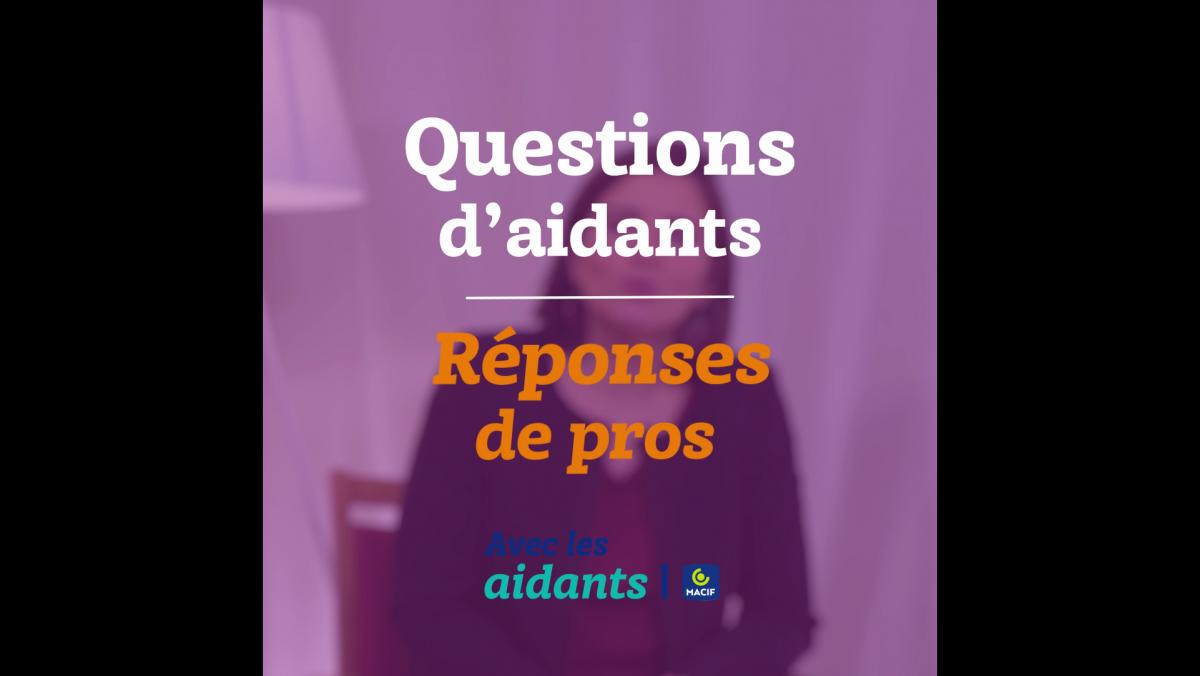 Image Questions d'aidants réponses de pros